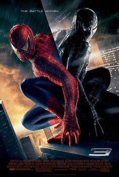 "Spider-Man 3 (2007) ""Homem-Aranha 3"""