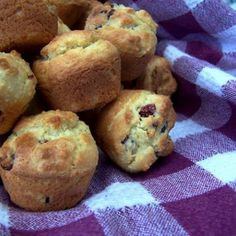 Fun Mini Muffins -Almond Meal- Flourless Recipe