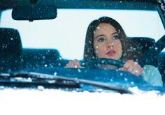 "Shailene Woodley in ""White Bird in a Blizzard"""