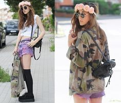 hipster fashion - Google Search