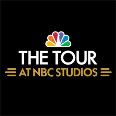 The first and most famous tour in television history is now better than ever. Reserve your tickets today.