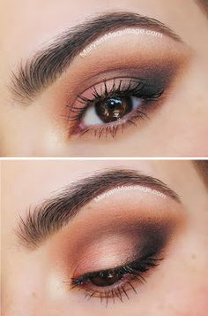 Day-to-Night CATWALK Smokey & VIDEO Tutorial!!!