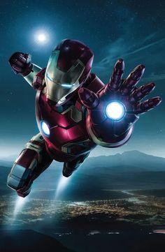 Iron Man Hd Wallpaper, Avengers Wallpaper, Marvel Heroes, Marvel Dc, Marvel Comics, He Man Desenho, Iron Man Photos, Iron Man Poster, John Rambo