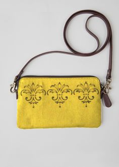 VIDA Statement Clutch - Hope by VIDA fULA7