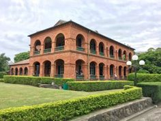 Former British Consulate Residence Tamsui Best Day Trips From Taipei Taiwan Taipei Travel Guide, Taiwan Travel, Taipei 101, Taipei Taiwan, Stuff To Do, Things To Do, Budget Travel, Day Trips, British
