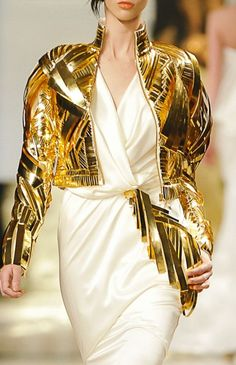 Stephane Rolland, Spring 2011 Couture