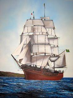 Slave ship by Nathanm4.deviantart.com