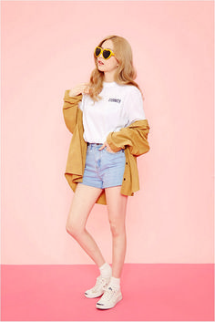 Korean fashion ulzzang inspiration asian style 2017 64
