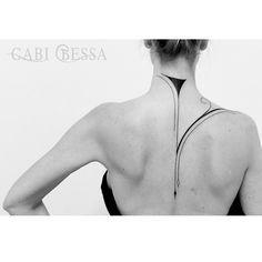 gabi bessa tattoos - minimalist, feminine