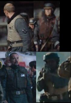 Rebel Legion :: View topic - Rogue One Trooper Pix