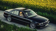 BMW (E38) 740iA