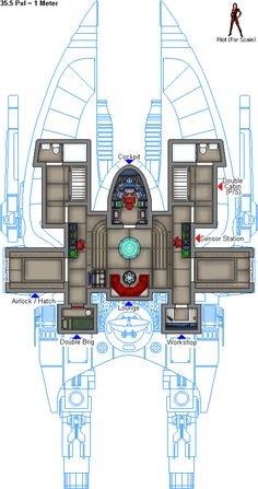 G LOR medium Transport by ColonialChrome on DeviantArt Spaceship Interior, Spaceship Design, Star Wars Characters Pictures, Star Wars Images, Rpg Maker, Sci Fi Rpg, Star Wars Spaceships, Starship Concept, Space Engineers
