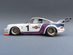 Porsche 935/76 1/24 Studio27