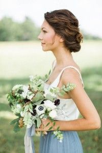 Southern Fall Wedding Ideas - The Celebration Society