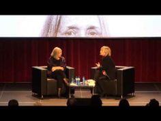 D.O Europa. Mònica Terribas conversa amb Saskia Sassen  20 de març del 2014. El Born Centre Cultural