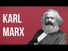 "6 Political Theorists Introduced in Animated ""School of Life"" Videos: Marx, Smith, Rawls & More 