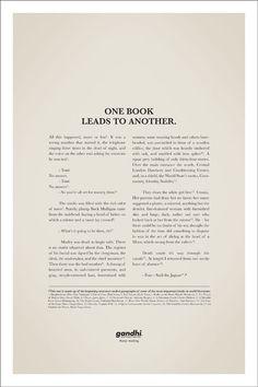 GandhiBookstores StoryII