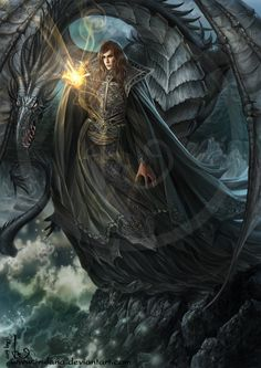 Dragon Born by Irulana