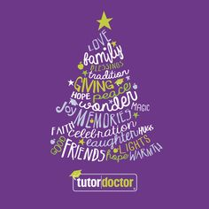 Happy Holiday from Tutor Doctor Rochester, NY - Serving Pittsford, Brighton & All Monroe County Call: Education Quotes, Things To Know, Giving, Happy Holidays, Cheer, Best Friends, Faith, Joy, Student