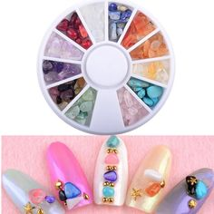 21 Best Nail art supplies images | Nail art supplies, Cool nail art ...