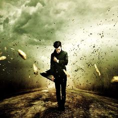 Mindblowing Fine Art Photography by Martin Stranka #inspiration #photography