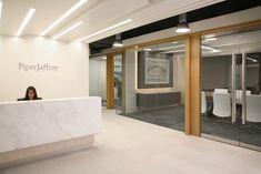 Piper Jaffray Offices - Boston - Office Snapshots