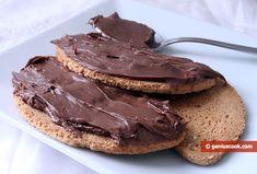 Классический Рецепт Крема Нутелла | Десерты | Гениальная кулинария - Рецепты вкусных и полезных блюд