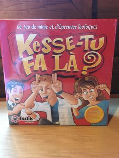Les commandes arrivent ! Des jeux cools pour les grands aussi.. Cool games for adults too.. www.bambinbambine.ca/boutique Boutique, Cover, Books, 12 Year Old, Libros, Book, Book Illustrations, Boutiques, Libri