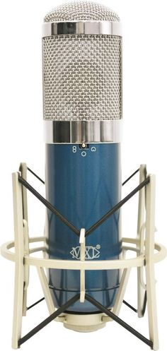 Cool microphone design