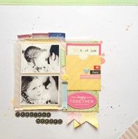 A Project by Monika Glod from our Scrapbooking Gallery originally submitted 05/02/13 at 03:48 PM