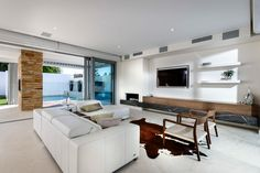 Cottesloe Residence by Signature Custom Homes