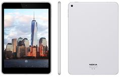 Nokia N1 Tablet Launches In China: Android 5.0 Lollipop