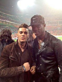 Emis Killa & Mario Balotelli