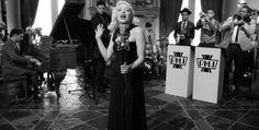 """Blondie's """"Heart Of Glass,"""" Old Hollywood Style - Starring Addie Hamilton - Postmodern JukeboxPostmodern Jukebox"""