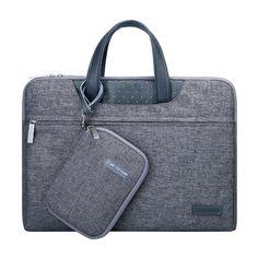 Fashion Cartinoe 11 12 13 14 15.6 inch Laptop Bag Case Computer Sleeve Briefcase Men Women Handbag for Macbook Air Pro