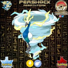 Code Pokemon, New Pokemon, Pokemon Fan, Gundam, Lightning, Monsters, Manga Anime, Gaming, Bird