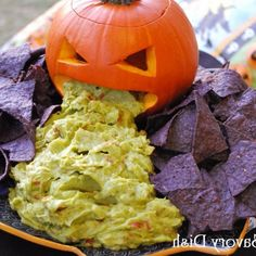 scary halloween party themes archives halloween party ideas 14 - Gruesome Halloween Food