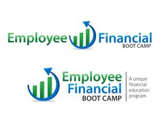 Help Employee Financial Boot Camp with a new logo by RahulVyas