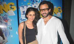 No Kareena Kapoor Khan's cameo in Saif Ali Khan's Chef