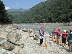nepal_day-2_rafting_2