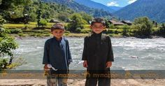 #Pakistan #Facebook #India FB Post on India-Pak Kids friendship goes viral