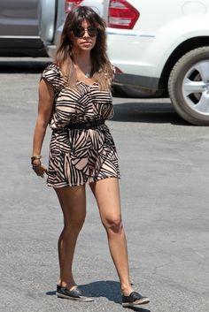 Kourtney Kardashian – The Perfect Summer Outing! | Kourtney Kardashian