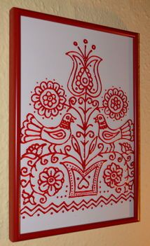 Hungarian Embroidery, Decorative Plates, Birds, Crafty, Hungary, Frame, Pattern, Painting, Google