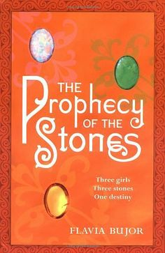 At 16 years old, Flavia Bujor published The Prophecy of the Stones ($1), a fantasy novel about three girls who must work together to fulfill an ancient prophecy that will save their families.