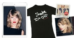 Win A Taylor Swift Prize Hamper