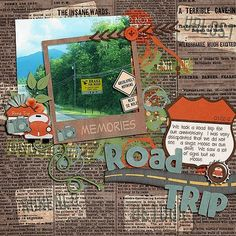 Scrapbooking Ideas - CHECK THE PICTURE for Various Scrapbook Ideas. 99664274 #scrapbook #artsy