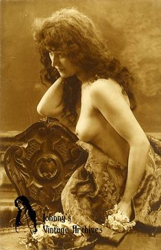 Sepia Beauty