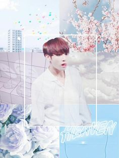 BTS / Jungkook / Wallpaper / Aesthetic