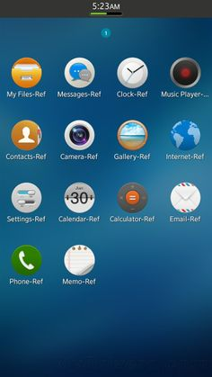 New OS made by Samsung-Tizen, it may be installed in Samsung Galaxy S5 #Samsunggalaxys5