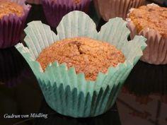 Schoko-Nuss-Muffins